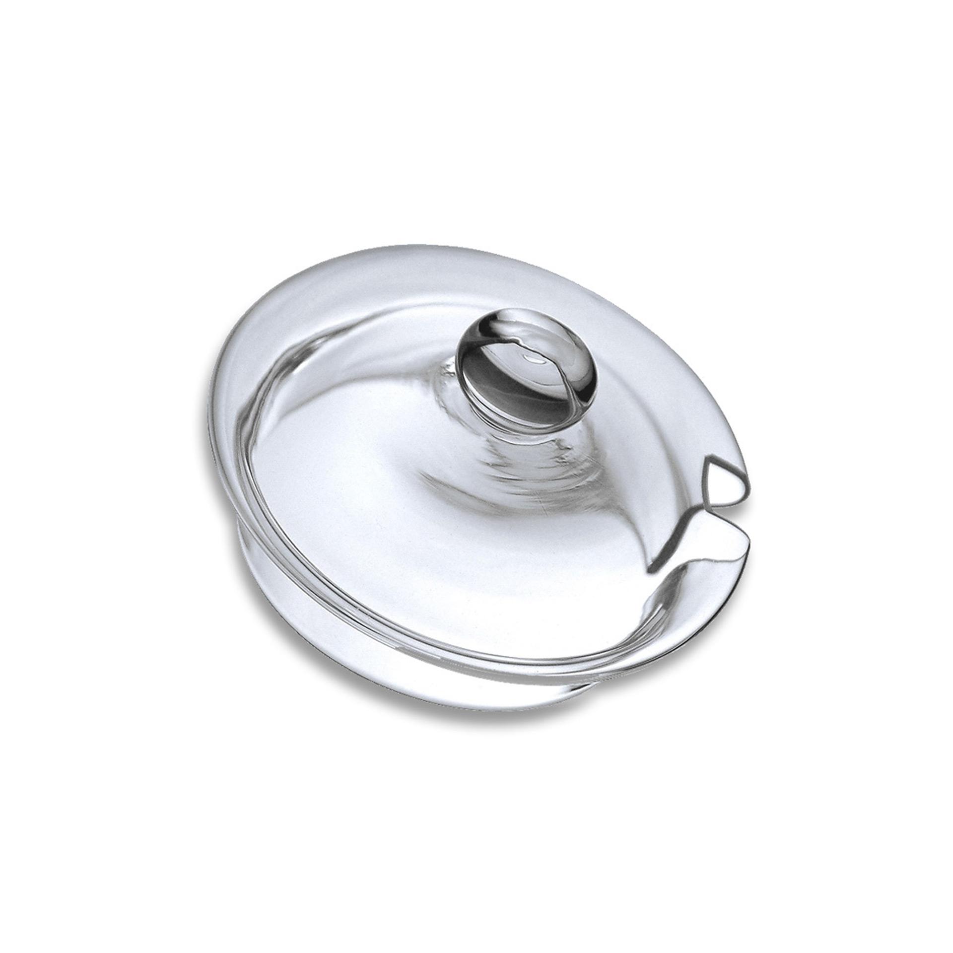 aqua living Deckel für Edelkaraffe aus Glas