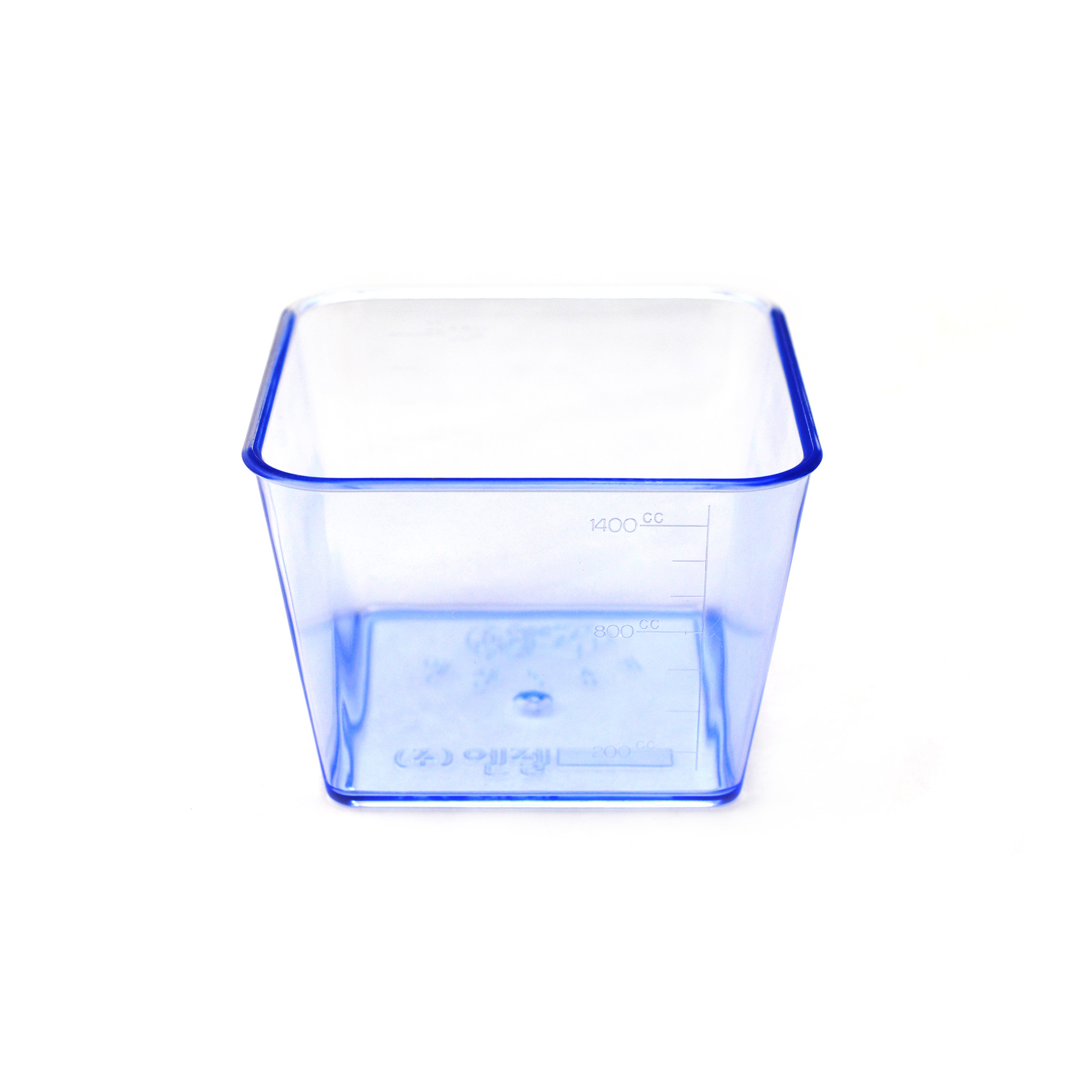 Saftkanne aus Kunststoff für alle Angel Juicer Modelle