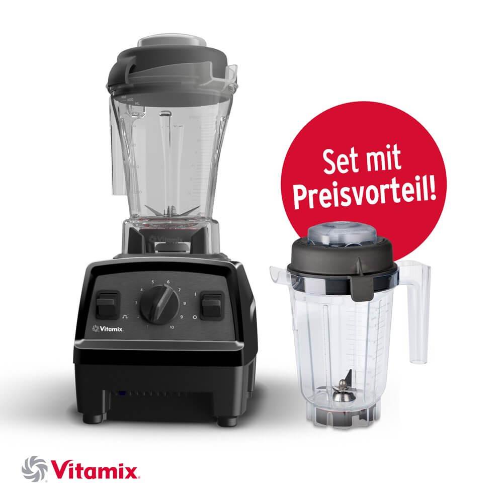 Vitamix Explorian E310 Super-Set