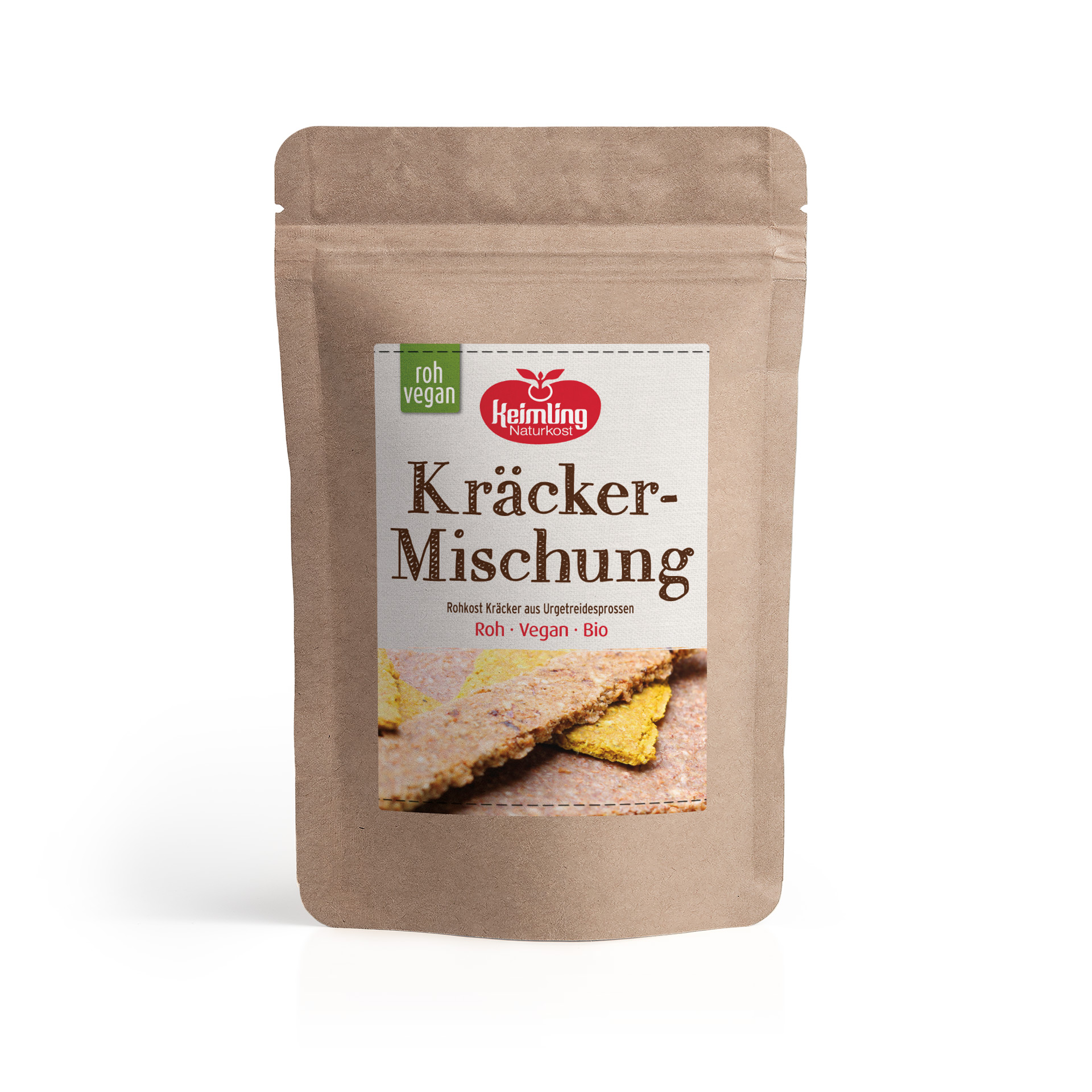 Keimling Kräckermischung (90g)