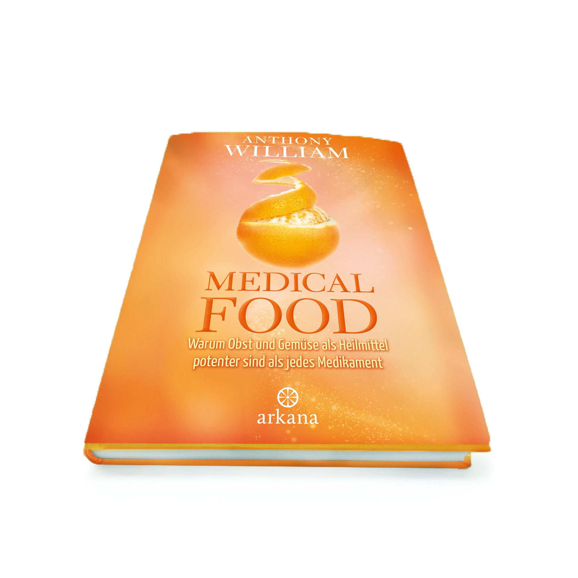 William: Medical Food