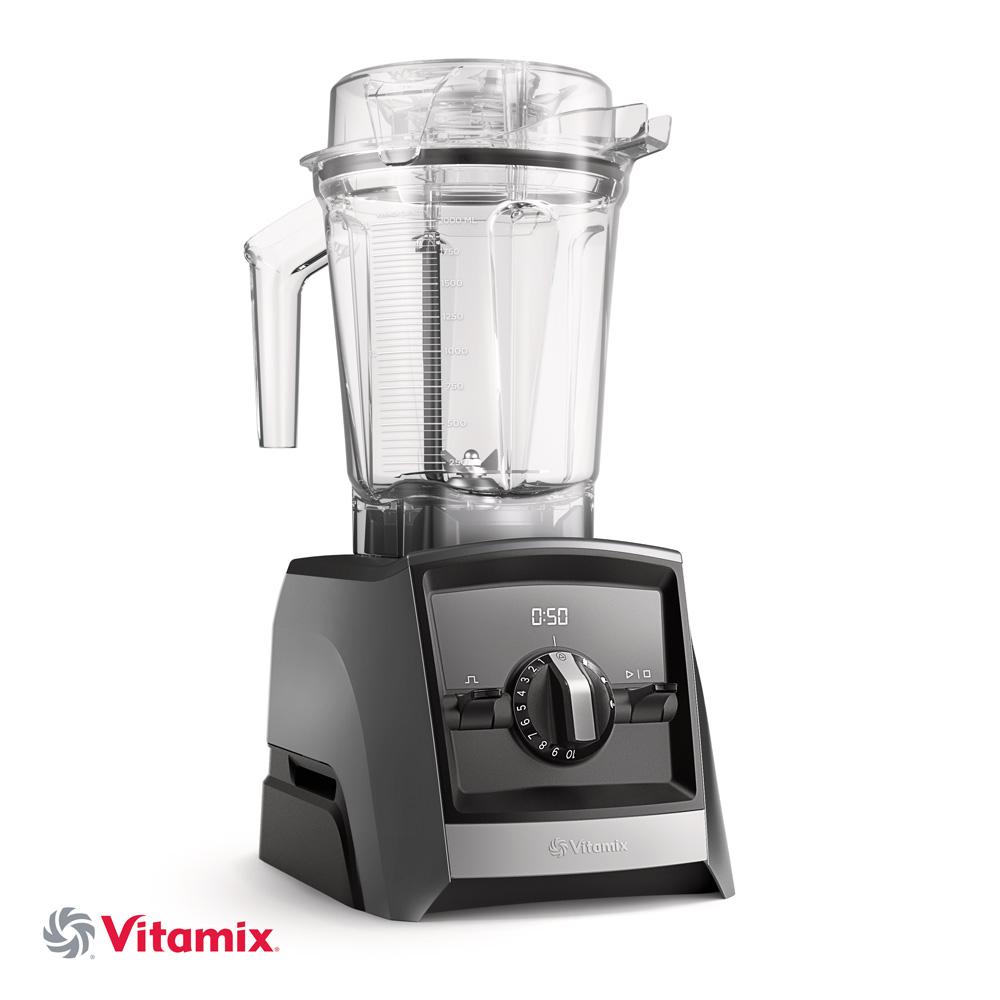 Vitamix Ascent A2500i Super-Set