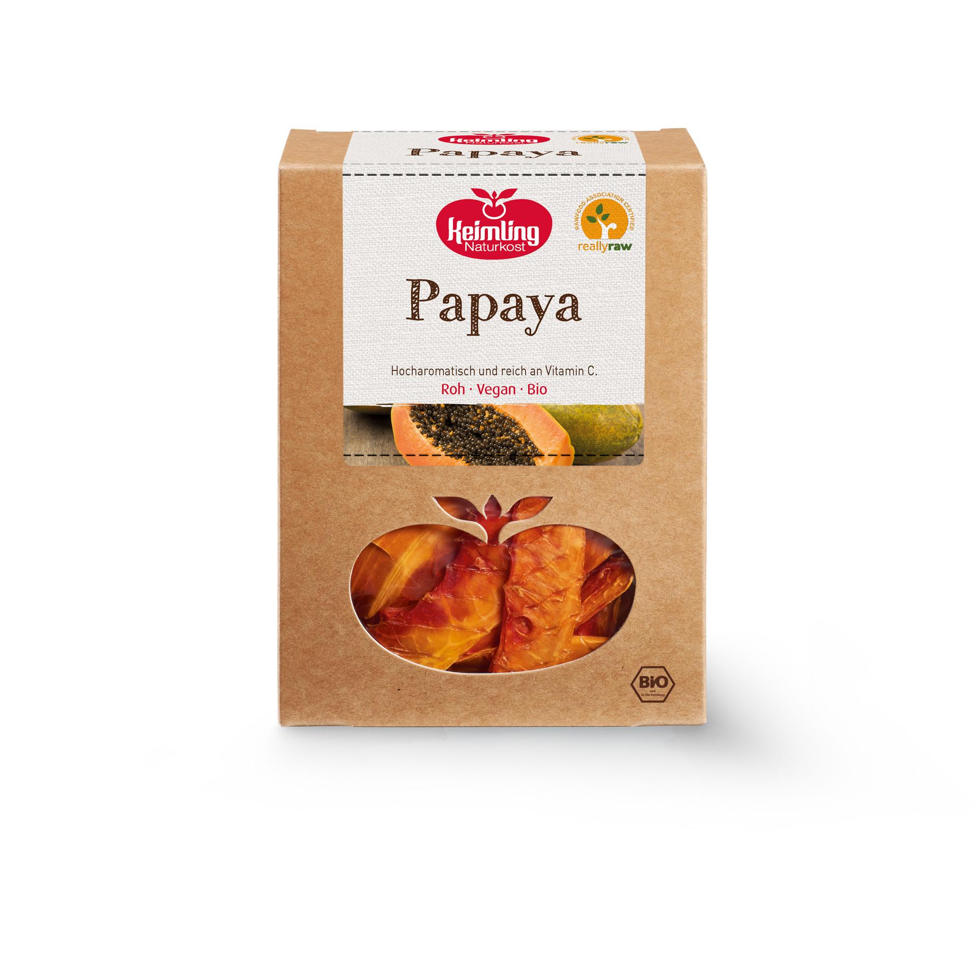 Papaya Red Lady, bio 200 g