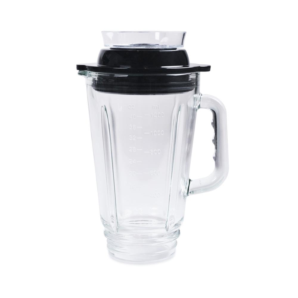 Personal Blender Glas Vakuum 1200 ml Behaelter