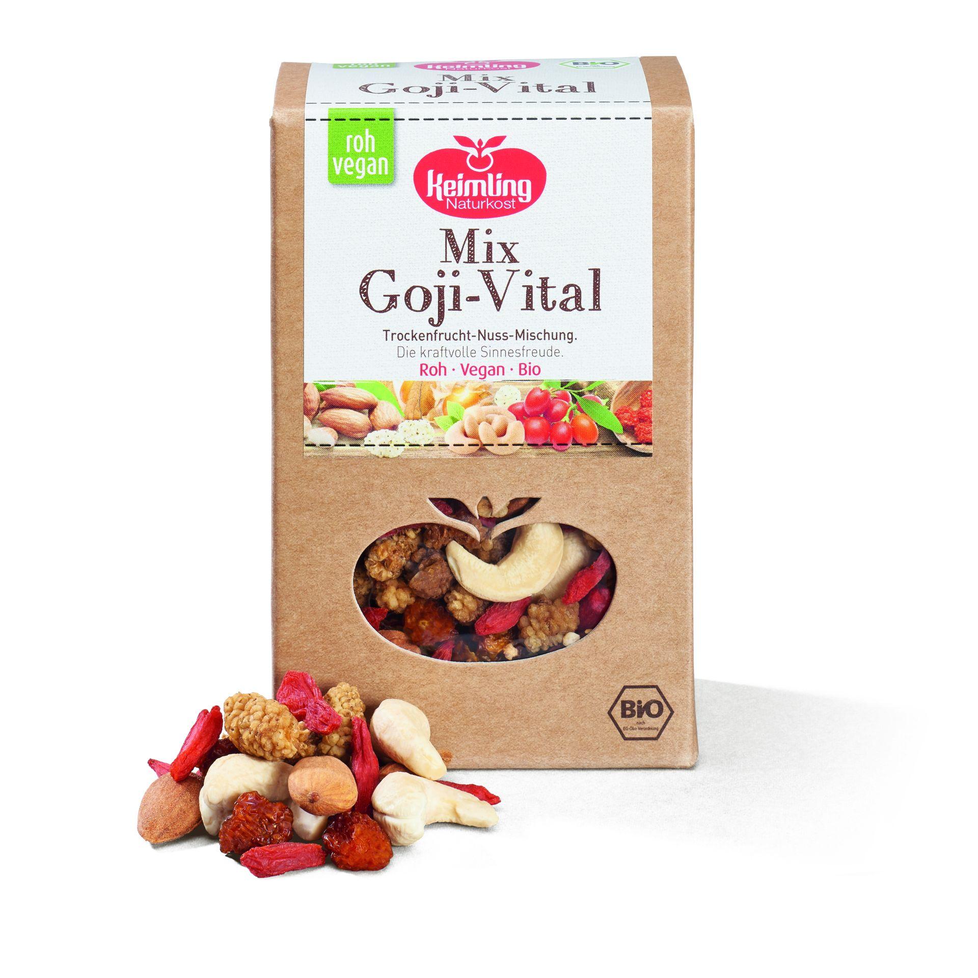 Keimling Mix Goji-Vital 500 g