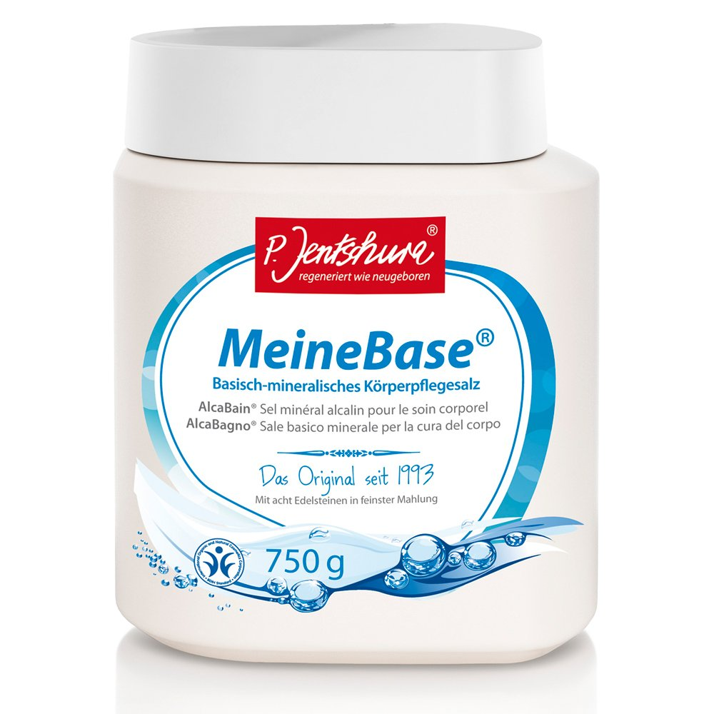 Meine Base Bad 2750g