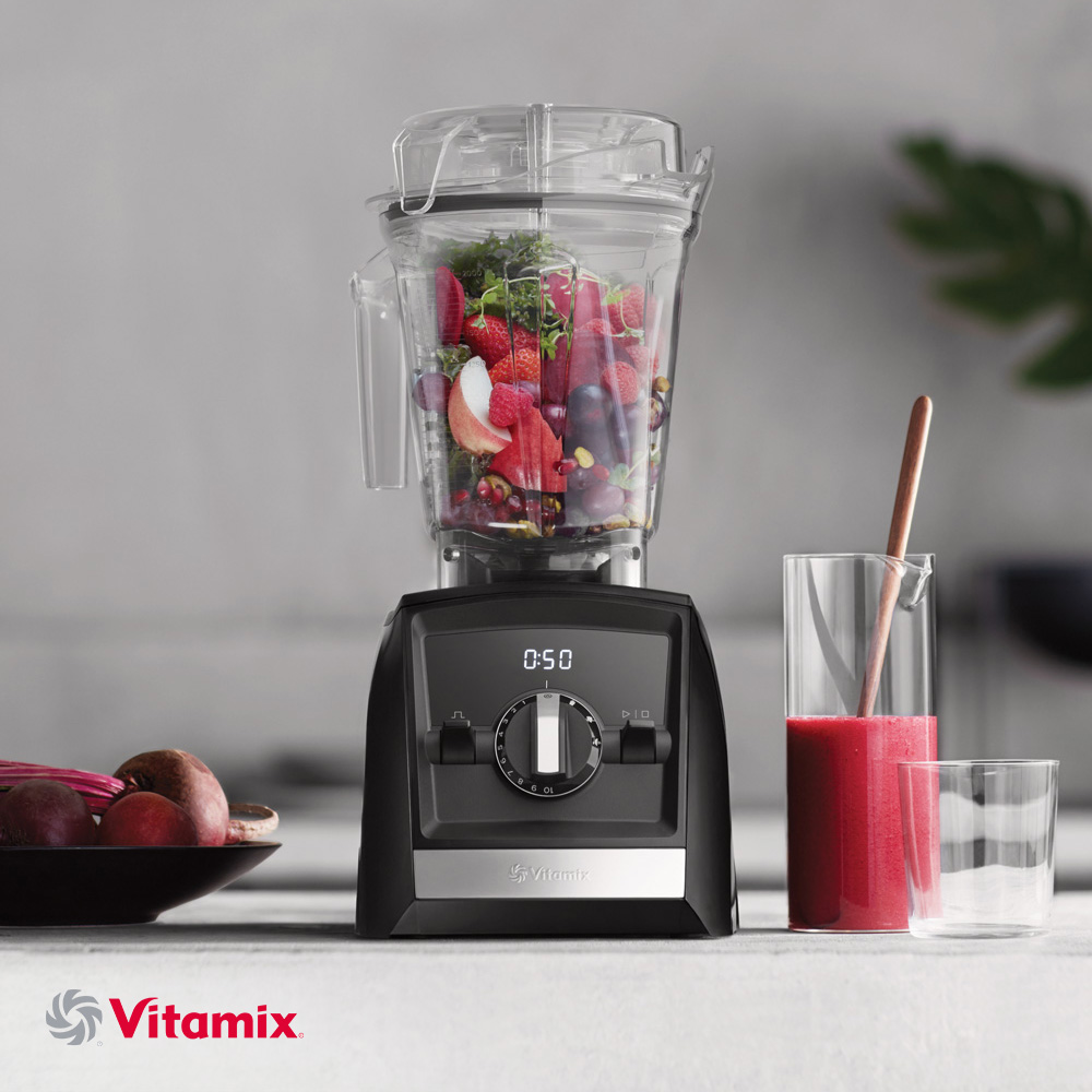 Vitamix ASCENT A2500i in der Kueche