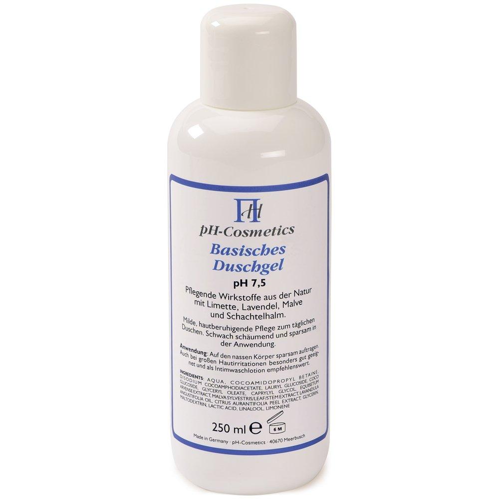 pH-Cosmetics basisches Duschgel