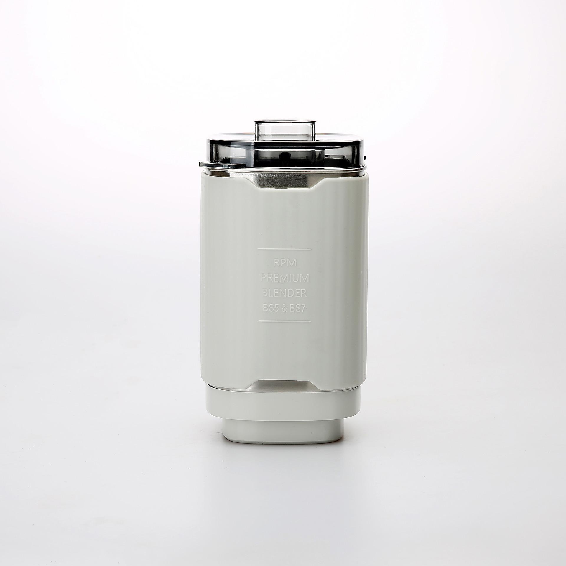 CI BS7 Power Blender schwarz