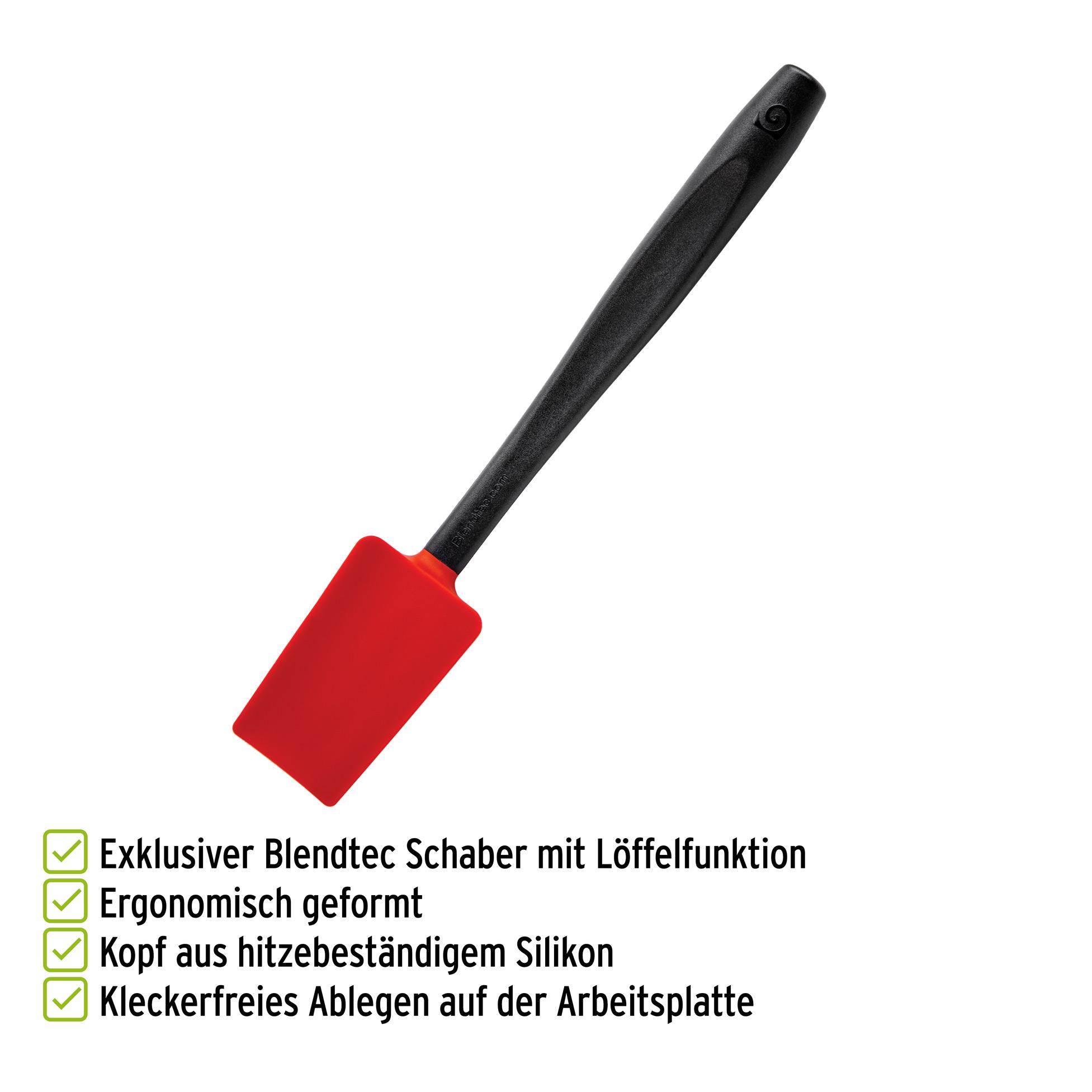Blendtec Spoonula Schaber mit Löffelfunktion