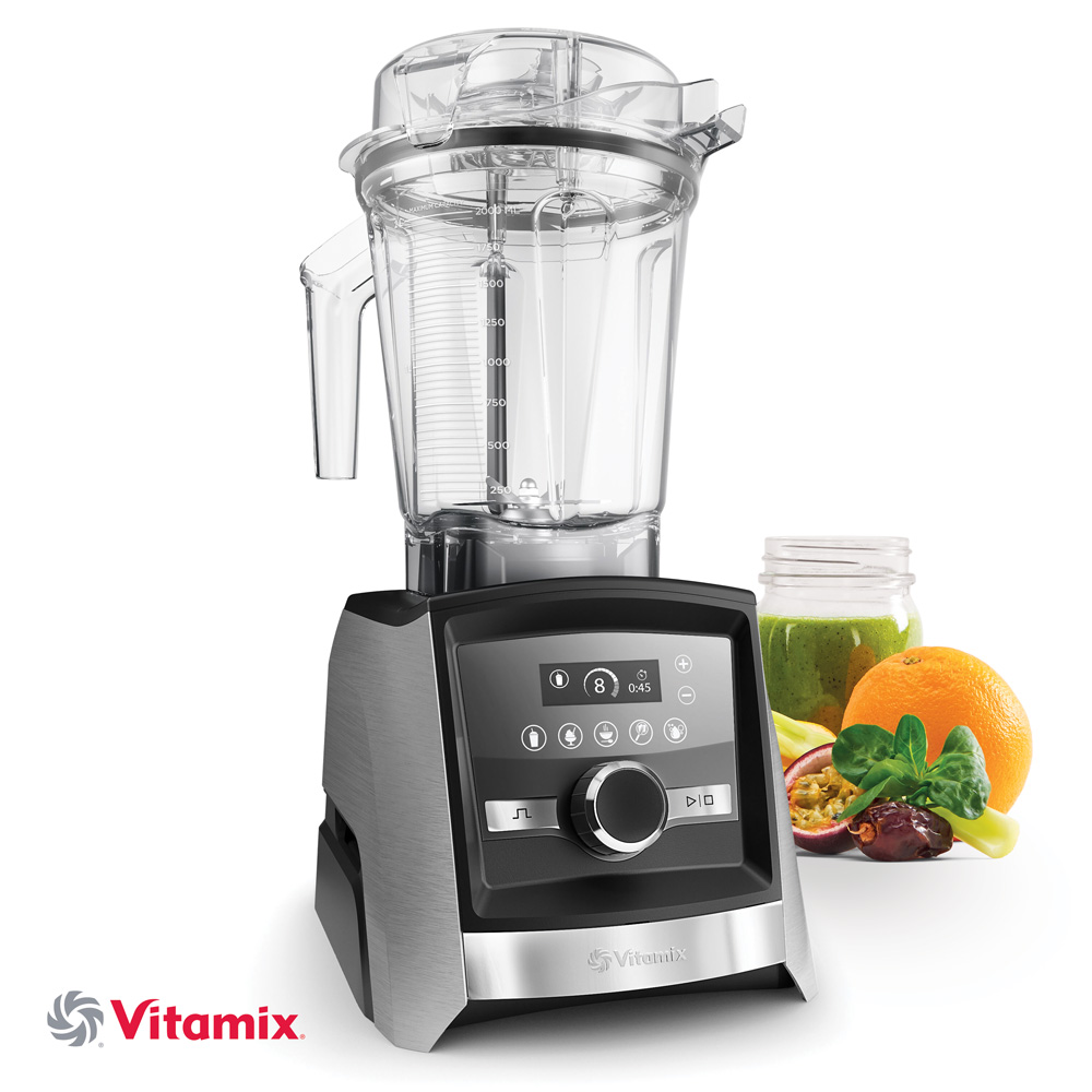 Vitamix ASCENT A3500i fuer Smoothies