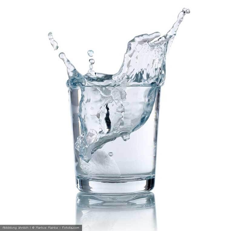 Carbonit Wasserfilter SanUNO Auftischgerät inkl. Filtereinsatz Premium und Vitalisierer