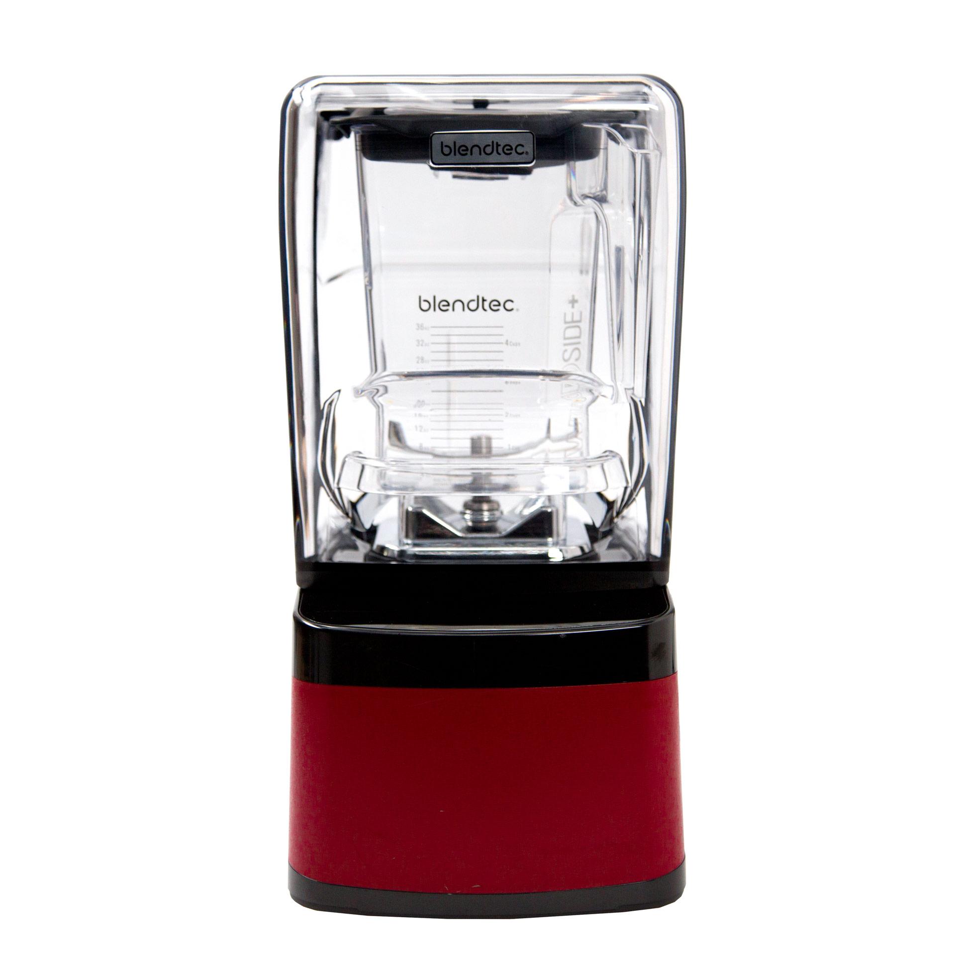 Blendtec Mixer Professional 800 Mixer - Rot