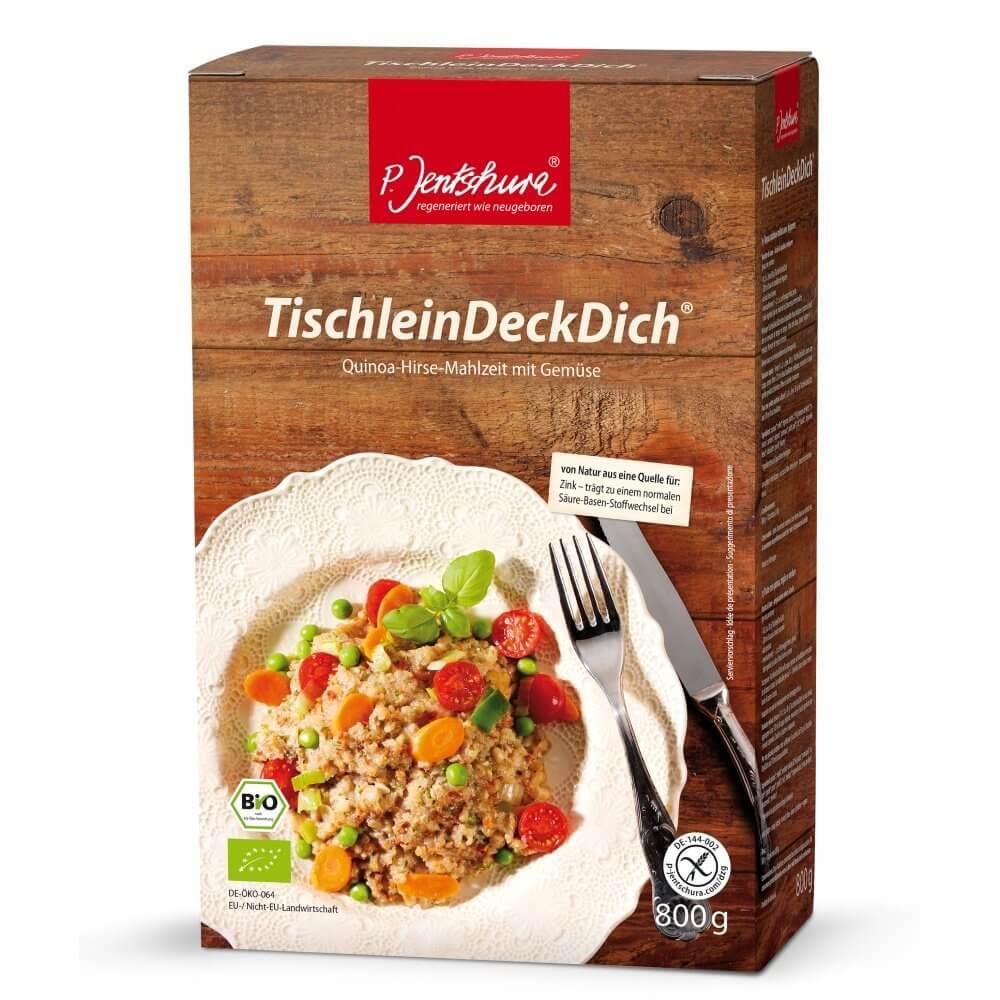 TischleinDeckDich 800 g
