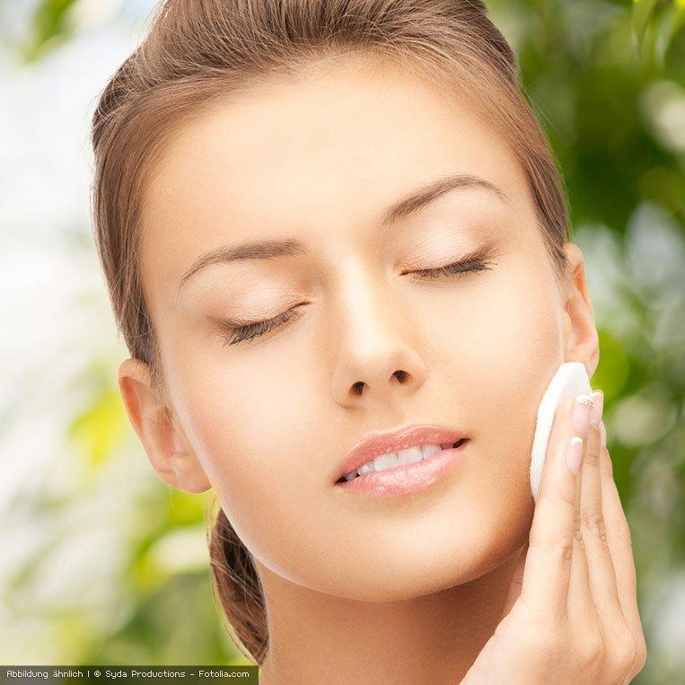 pH Cosmetics basisches Tonic: klaerend und erfrischend