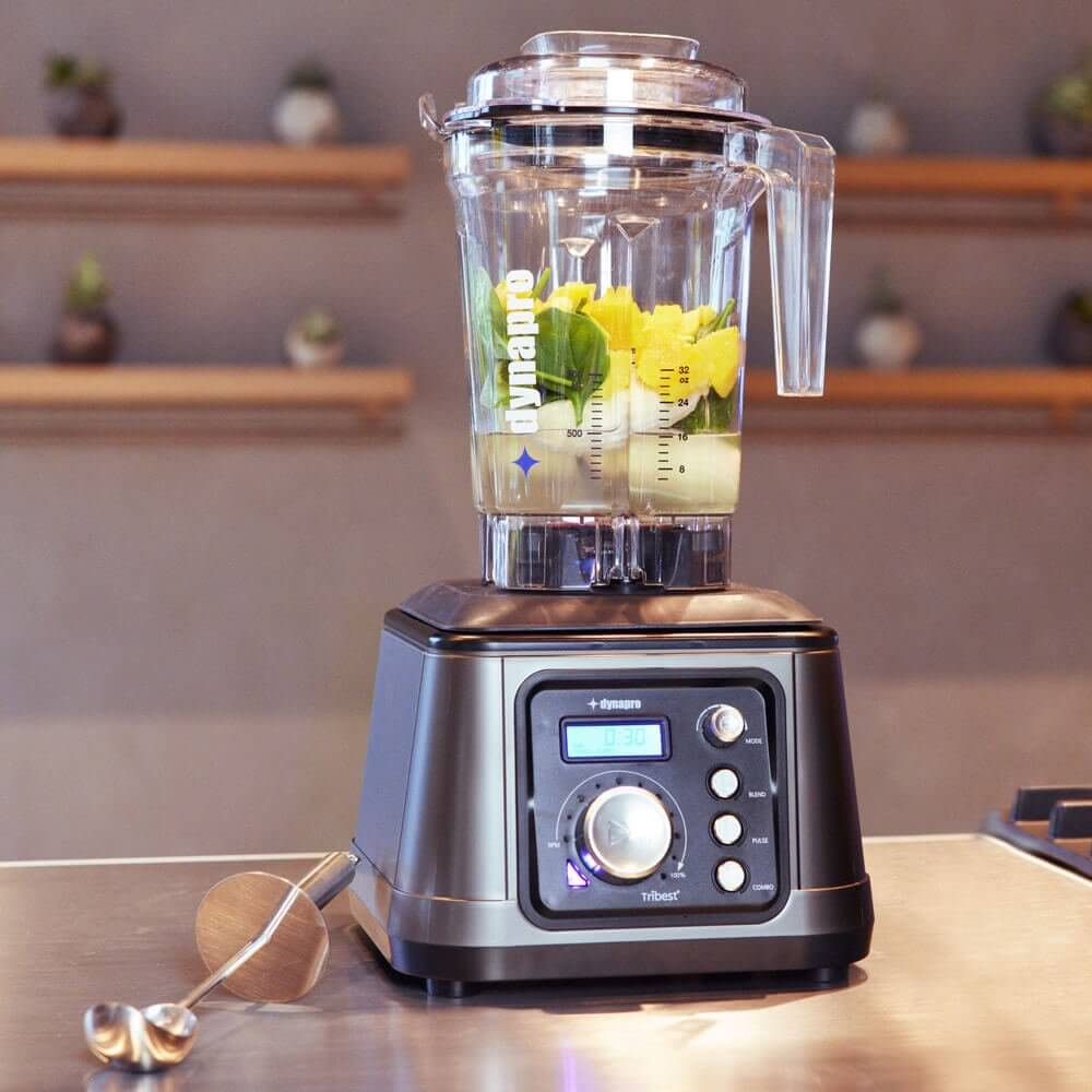 Tribest Dynapro Power Blender