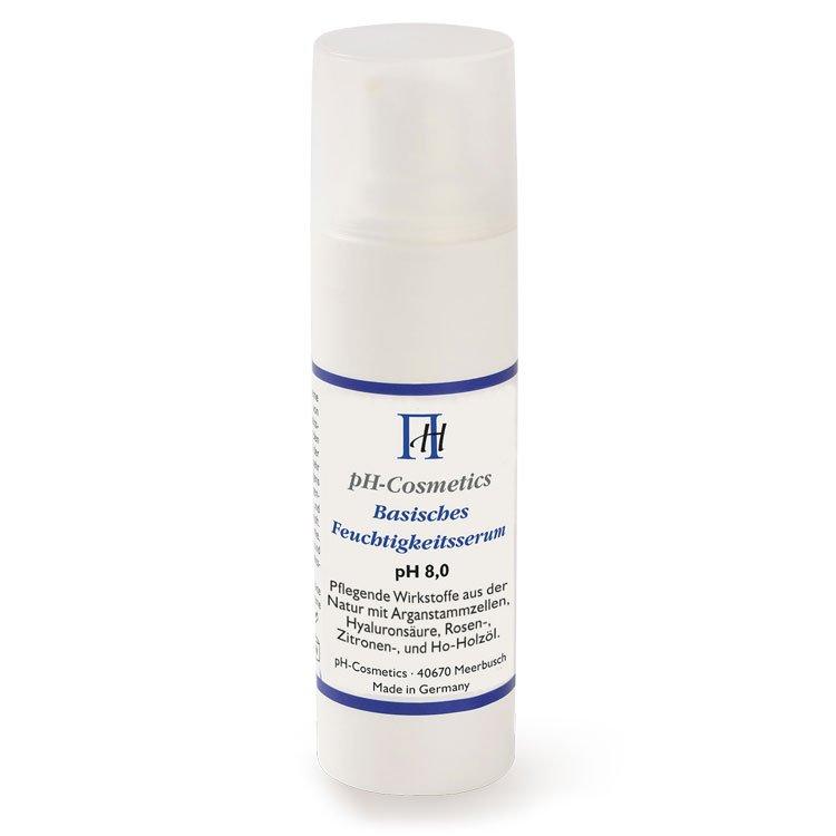 pH-Cosmetics basisches Feuchtigkeitsserum