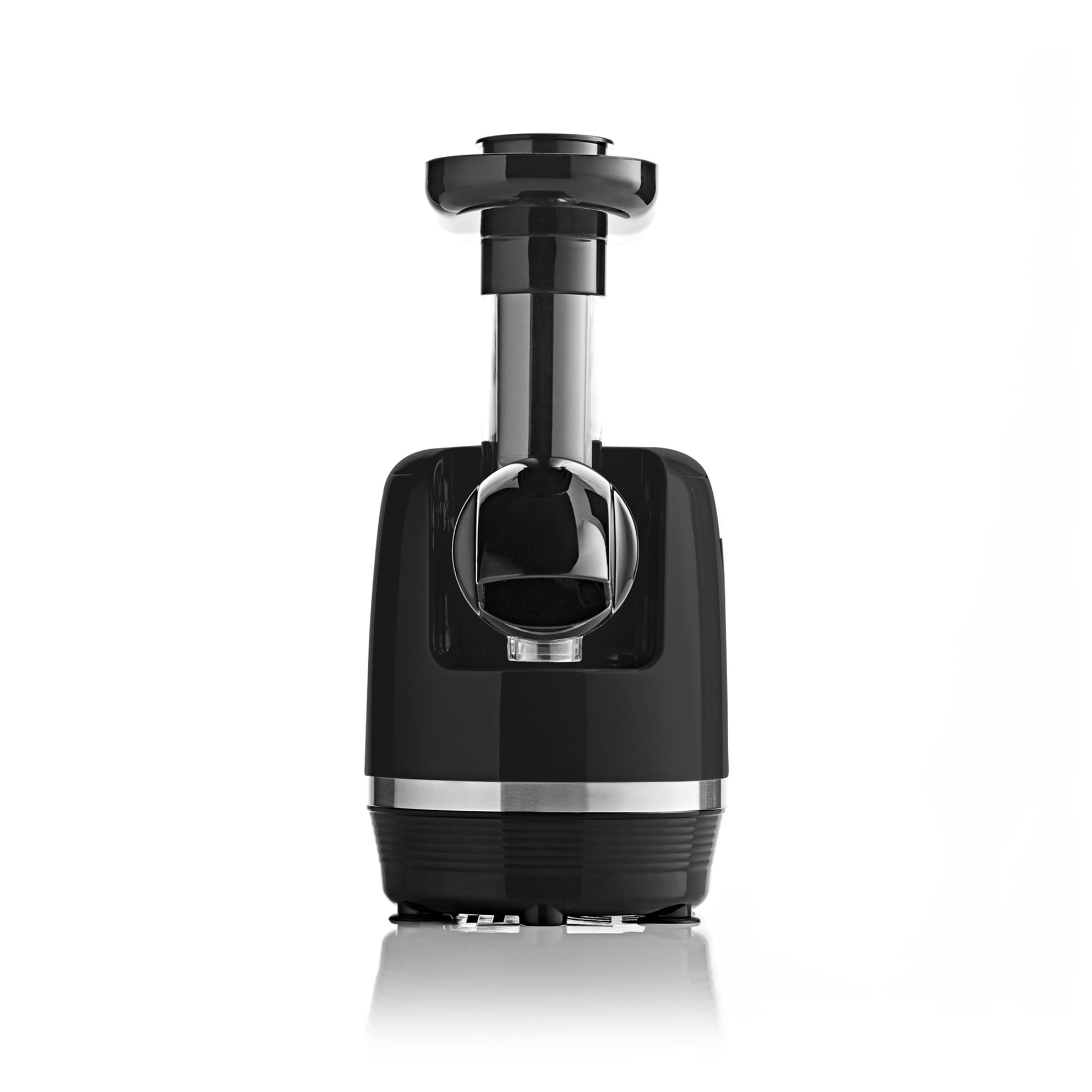 Omega Juicers H3000R-F Slow Juicer Ansicht frontal